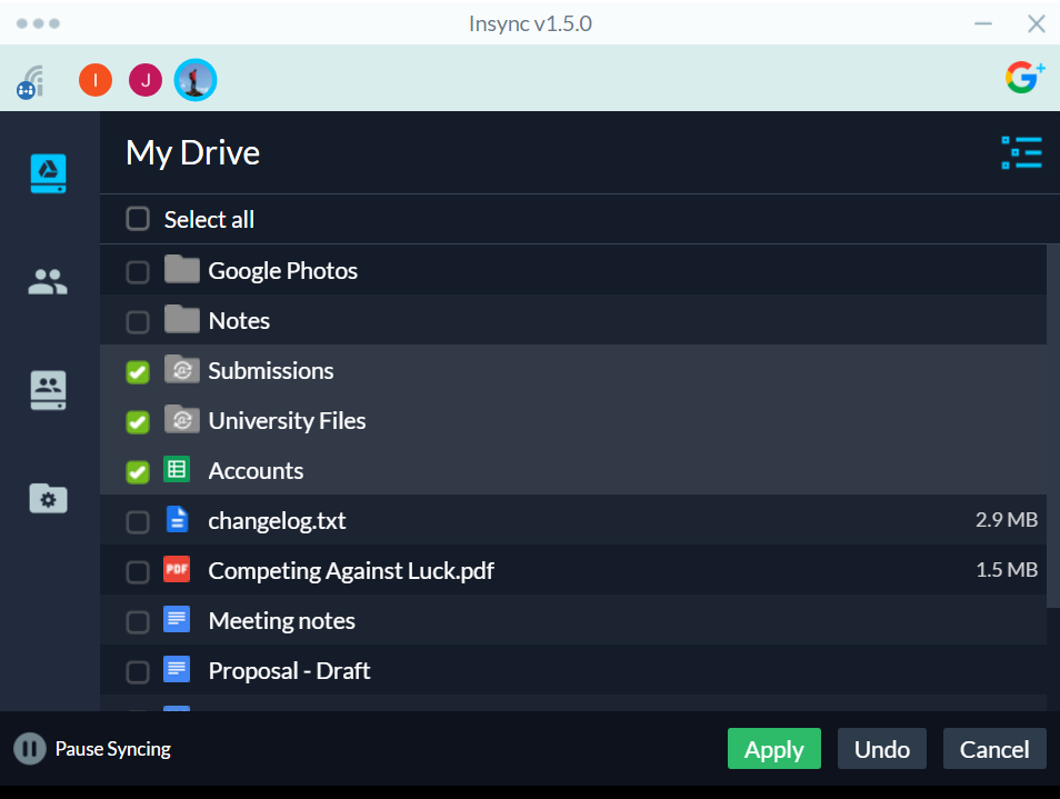 Google Drive For Linux Ubuntu Mint Fedora More